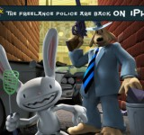 Sam & Max Beyond Time and Space полные игры