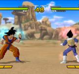 Dragon Ball Z: Burst Limit взломанные игры