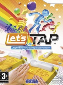 Скачать игру Let's Tap через торрент на pc