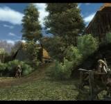 Gothic 3: The Beginning взломанные игры