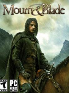 Скачать игру Mount & Blade через торрент на pc