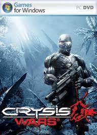 Скачать игру Crysis Wars через торрент на pc