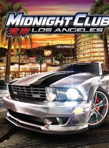 Скачать игру Midnight Club: Los Angeles через торрент на pc