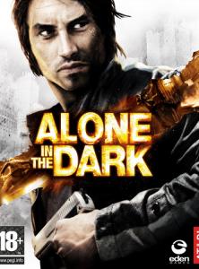 Скачать игру Alone in the Dark через торрент на pc