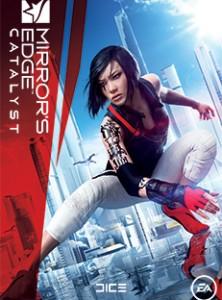 Скачать игру Mirror's Edge через торрент на pc