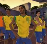 FIFA Street 3 взломанные игры