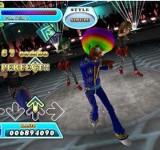Dance Dance Revolution X взломанные игры