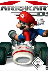 Скачать игру Mario Kart через торрент на pc