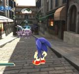 Sonic Unleashed взломанные игры
