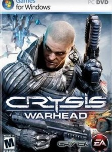 Скачать игру Crysis Warhead через торрент на pc