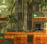 Bionic Commando Rearmed на виндовс