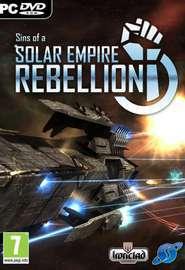 Скачать игру Sins of a Solar Empire через торрент на pc