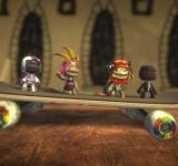 LittleBigPlanet взломанные игры
