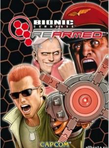 Скачать игру Bionic Commando Rearmed через торрент на pc