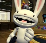 Sam & Max Beyond Time and Space на ноутбук