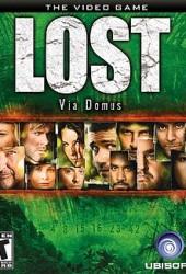 Скачать игру Lost через торрент на pc