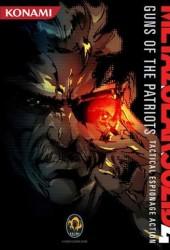Скачать игру Metal Gear Solid 4: Guns of the Patriots через торрент на pc