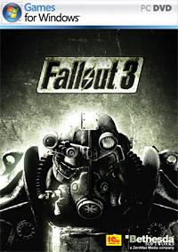 Скачать игру Fallout 3 через торрент на pc