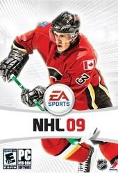 Скачать игру НХЛ 09 через торрент на pc