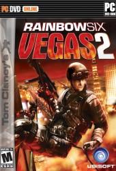 Скачать игру Tom Clancy's Rainbow Six: Vegas 2 через торрент на pc