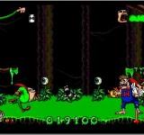 Boogerman: A Pick and Flick Adventure взломанные игры