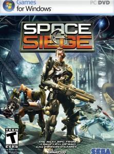 Скачать игру Space Siege через торрент на pc