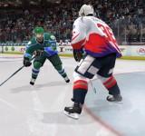 НХЛ 09 на ноутбук