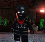 Лего Бэтмен взломанные игры