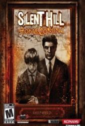 Скачать игру Silent Hill: Homecoming через торрент на pc