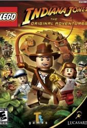 Скачать игру Lego Indiana Jones: The Original Adventures через торрент на pc