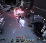 Space Siege на виндовс