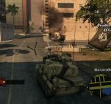 Mercenaries 2: World in Flames на ноутбук