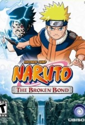 Скачать игру Naruto: The Broken Bond через торрент на pc