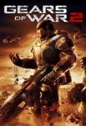 Скачать игру Gears of War 2 через торрент на pc