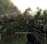 Crysis Warhead на ноутбук