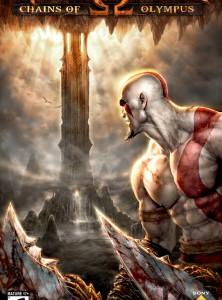 Скачать игру God of War: Chains of Olympus через торрент на pc