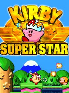 Скачать игру Кирби Супер Звезда через торрент на pc