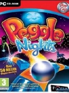 Скачать игру Peggle Nights через торрент на pc