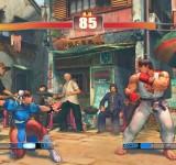 Street Fighter 4 взломанные игры