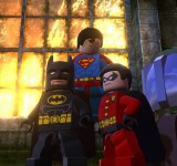 Лего Бэтмен на виндовс