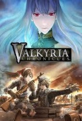 Скачать игру Valkyria Chronicles через торрент на pc