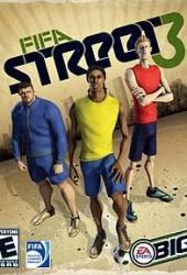 Скачать игру FIFA Street 3 через торрент на pc