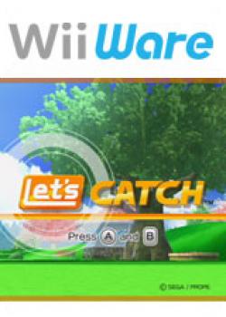 Скачать игру Let's Catch через торрент на pc