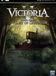 Скачать игру Виктория 2 через торрент на pc