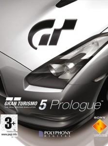 Скачать игру Gran Turismo 5 prologue через торрент на pc