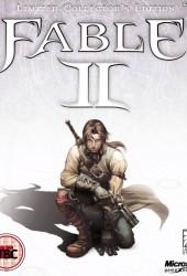 Скачать игру Fable 2 через торрент на pc
