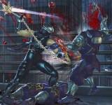 Ninja Gaiden 2 взломанные игры
