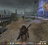 Gothic 3: The Beginning на виндовс