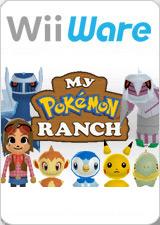 Скачать игру My Pokémon Ranch через торрент на pc