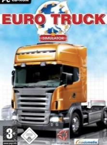 Скачать игру Euro Truck Simulator через торрент на pc